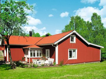 Vacation home Tranemo  in Länghem, Western Sweden - 7 persons, 4 bedrooms