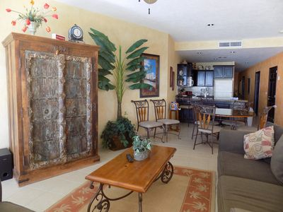 Photo for 3BR Condo Vacation Rental in Puerto Penasco, SON
