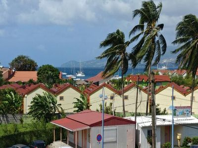 Photo for Furnished studio 4pers 200m from the beach of Anse Mitan Trois Ilets