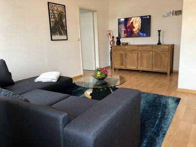 Photo for Apartment in the middle of the Kaßberg