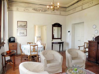Photo for 21 bedroom Villa, sleeps 43 in Sergine di Sotto with Pool and WiFi