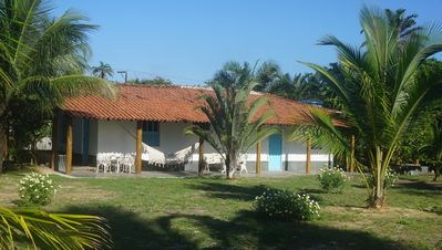 Photo for 4BR House Vacation Rental in Ilheus, Bahia