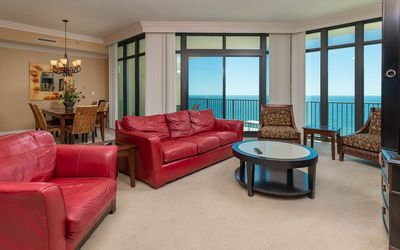 15th Floor **3BR 4BA** Phoenix West *Beach front with Lazy River