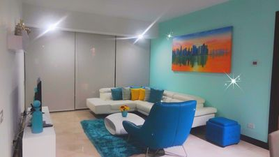 luxurious, comfortable and nice family or business apartment