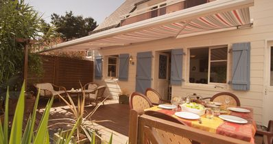 Photo for 3BR House Vacation Rental in Saint-Pierre-Quiberon, Bretagne