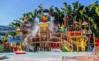 Photo for Rio Quente CRISTAL Resort - unlimited access HOT PARK