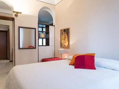 Photo for Apartment Vacation Rental in Milano, Lombardia