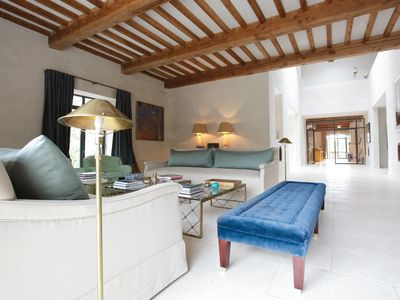 Photo for An extraordinary property in the country in South West France