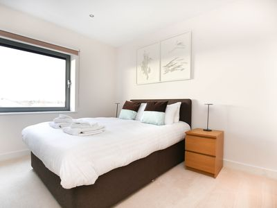 Photo for Week2Week Stunning Gosforth Apartment