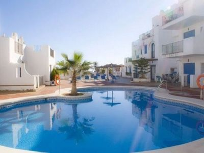 Photo for Superb Stylish Beach View Apartment, Great Location by Marina Complex