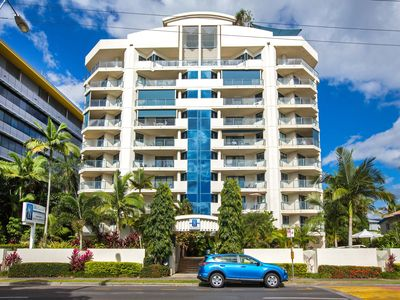 Photo for Cairns Oceanview at 181 The Esplanade (6)