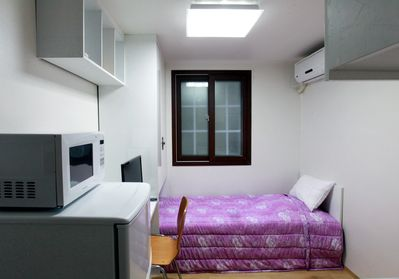 Cozy & Convenient near to Metro station