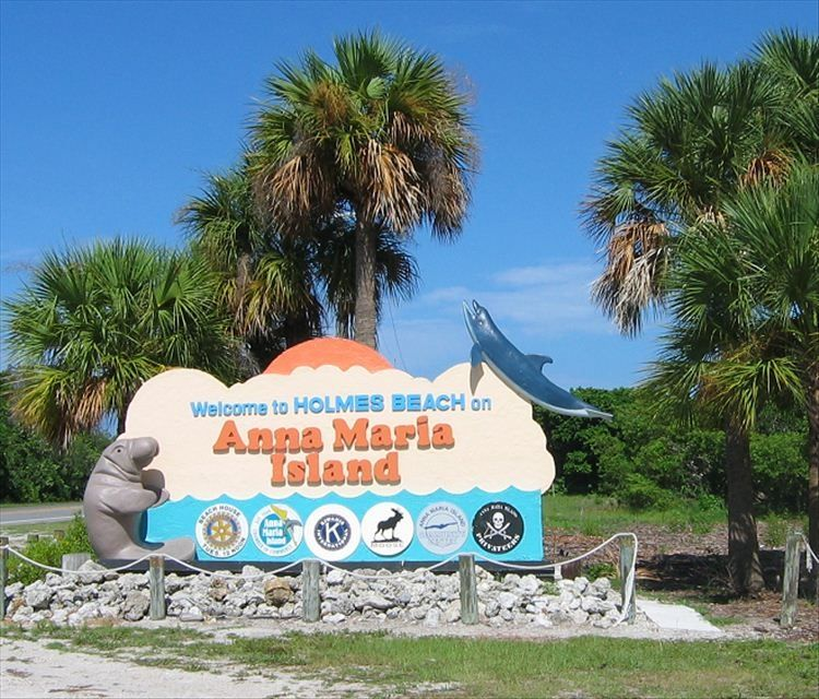 Welcome To Anna Maria Island