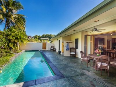 Photo for Elegant, Spacious Luxury Home with a private pool!  10% Discount for Aug-Oct.