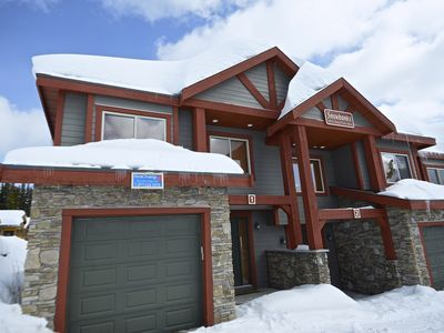 Photo for SnowBanks 1 Upper Snowpine Location Sleeps 11