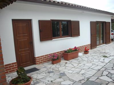 Photo for 1BR House Vacation Rental in Coimbrão, Leiria