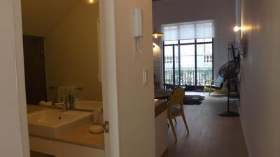 Photo for Donceles Depto 17 - Studio Apartment, Sleeps 4