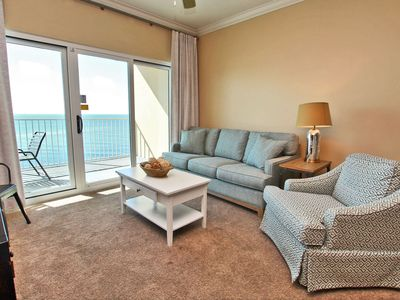 Photo for Seawind 1302-Do you hear it? The Beach is Calling . Reserve Your Dates Today!