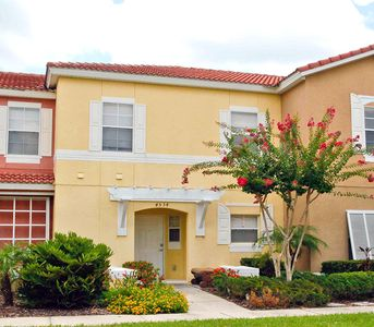 Photo for Disney On Budget - Bella Vida Resort - Beautiful Contemporary 3 Beds 2.5 Baths Townhome - 7 Miles To Disney