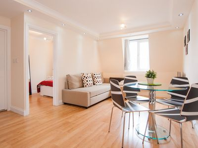 Photo for KING'S CROSS Amazing location apartment