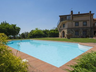 Photo for Vacation home Leonardo  in Vinci, Florence Countryside - 2 persons, 1 bedroom