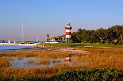 Harbor Town and the Harbor Town Golf Links. Swimming, Private Beach all near by.