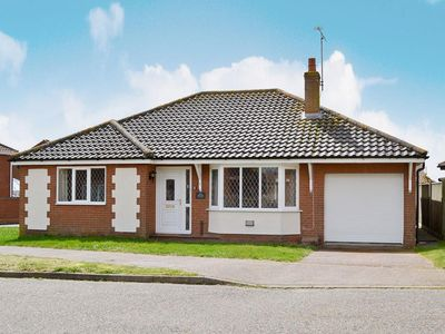 Photo for 3 bedroom property in North Walsham. Pet friendly.