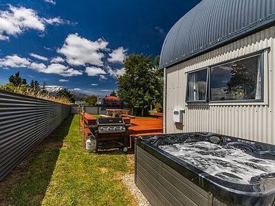 Photo for 2BR House Vacation Rental in Ohakune, Mt Ruapehu