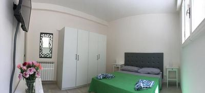 Photo for Holiday apartment Rome for 1 - 4 persons with 1 bedroom - Holiday apartment