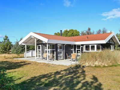 Photo for Quiet Holiday Home in Skagen Jutland with Terrace