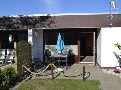 Photo for 2BR Apartment Vacation Rental in Westerdeichstrich, SH