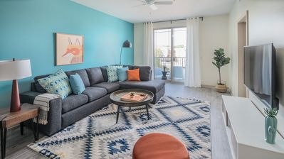Photo for 2BR near ASU #208 | Open Floor Plan by WanderJaunt
