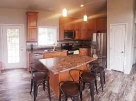 Photo for 2BR House Vacation Rental in Crestone, Colorado