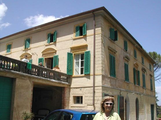 Pisa Villa rental - Rent villa near Pisa