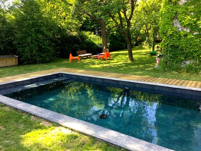 Photo for 4BR Villa Vacation Rental in Vittel, Grand Est