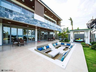 Photo for V8A-Luxury Villa/8BR for your holiday