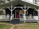 3BR House Vacation Rental in Broaddus, Texas