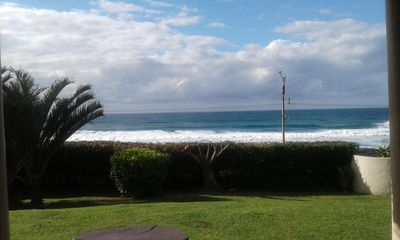 Photo for 2BR Apartment Vacation Rental in Scottburgh, KZN