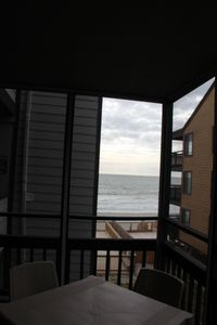 Photo for Beach Retreat with Elevator, Pool & Internet; Oceanfront in Garden City