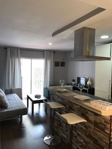 Photo for Ronda city center apartment with Wifi