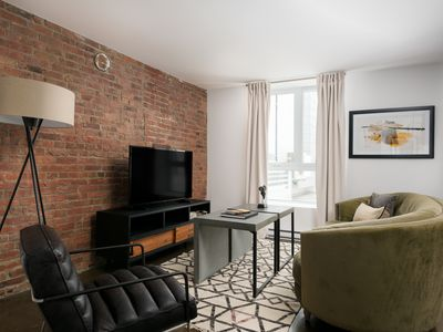 Photo for Lovely 2BR in Old Montreal by Sonder