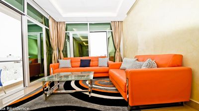 Photo for Double Room Deluxe 303