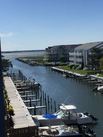 Quarters at Marlin Cove, Ocean City, MD, USA