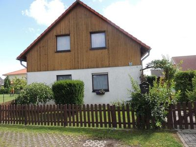 Photo for Holiday apartment Ahnsbeck for 2 - 3 persons with 1 bedroom - Holiday apartment in a two family hous