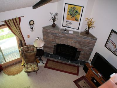 Free New Years Holiday Weekend For Monthly Rental!