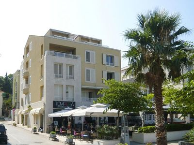 Photo for Apartments home Park Osejava, Makarska  in Mitteldalmatien - 2 persons