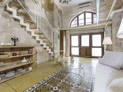 Photo for One of a Kind w/ Stunning Features in Jaffa Area