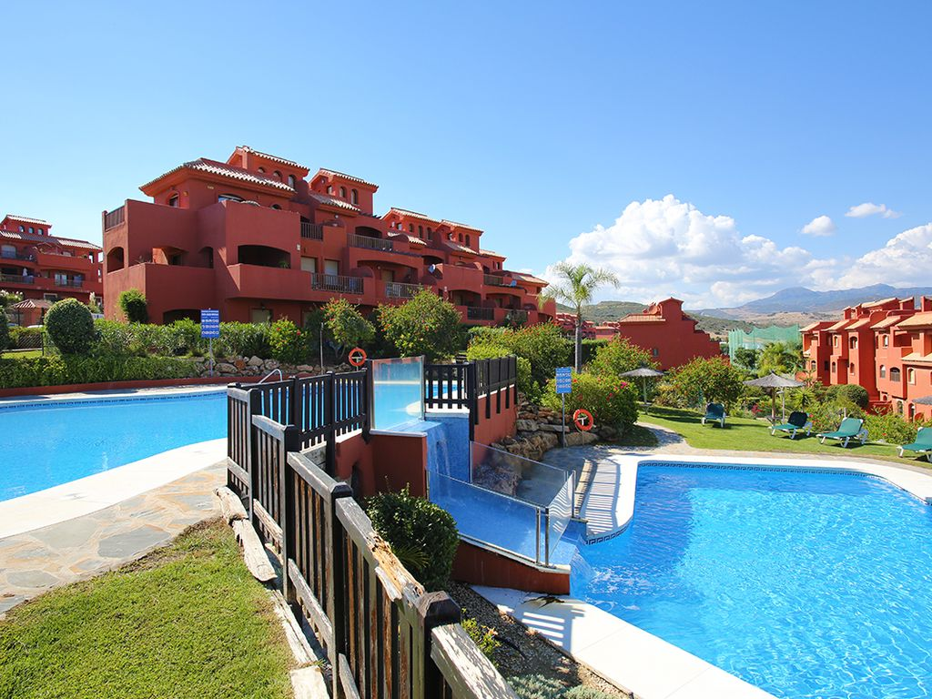 Luxury Holiday Rental Apartment Costa Gale Vrbo