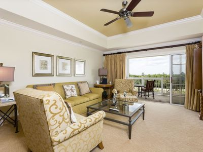 Photo for IFR7457HA - 3 Bedroom Condo In Reunion Resort, Sleeps Up To 8, Just 6 Miles To Disney
