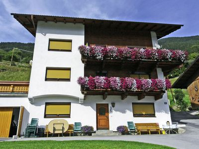 Photo for TOP residence with wonderful view of the Ötztal